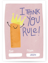 You Rule! by Juliana Duque