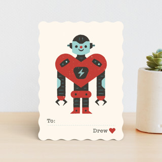 UR-GR8 Classroom Valentine's Cards
