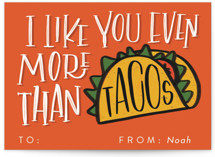 More than Tacos by Erin L. Wilson