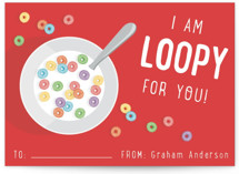 Loopy for You by Kacey Kendrick Wagner
