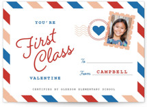 First Class by Melissa Egan of Pistols