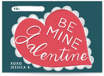 Be Mine Galentine by Becky Nimoy
