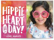 Hippie Heart Day by Jessie Steury