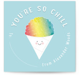 So Chill by Kacey Kendrick Wagner