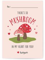 So Mushroom by Lehan Veenker
