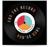 For the Record by Robert and Stella