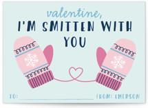 Smitten by Annie Holmquist
