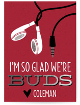 Buds by One Swell Studio