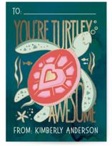 Turtley Friends by Stellax Creative