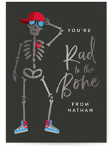 Rad to the Bone by Joanna Griffin