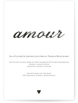 Amour by Kylie Holmes