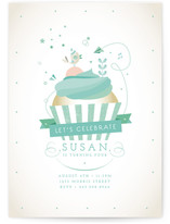 Cupcake Celebration by Diana Steinsnyder