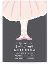 Ballet Toes