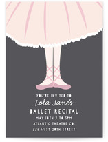 Ballet Toes
