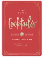 Just Cocktails - Cocktails
