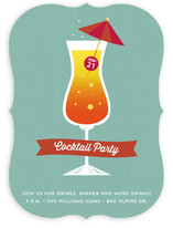 Cocktail Party Fun