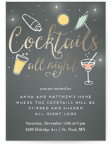 Free Cocktails