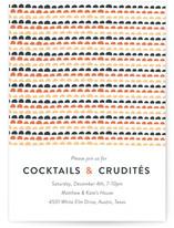 Patterns Cocktails & Crudites