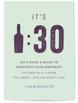 Wine-Thirty