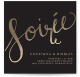 Cocktail Soiree