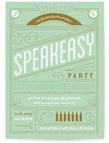 Secret Speakeasy