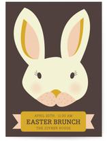 Easter Bunny Brunch Ribbon