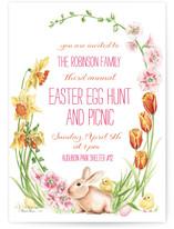 Easter Egg Hunt Invitat... by Annie Moran