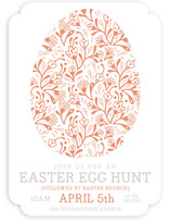 Efflorescent Egg Hunt