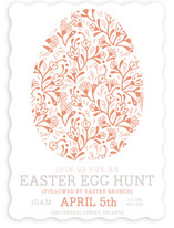 Efflorescent Egg Hunt