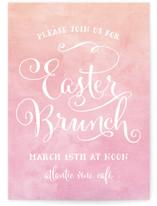 Ombre Easter Brunch