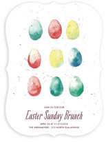 Vintage Easter Brunch