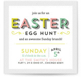 Egg-cellent Easter by Paola Roldan