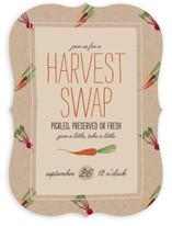 Harvest Swap