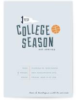 College Basketball by nocciola design