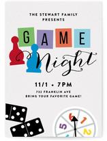 Game Night Get-Together