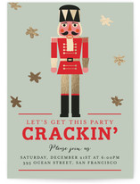 Crackin' Party