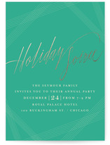 Presnitz Holiday Party Online Invitations