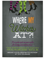 Bewitching Soiree