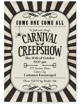 Carnival Creepshow