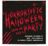 Horror-Iffic Halloween