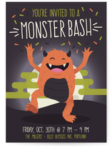 It's A Monster Bash