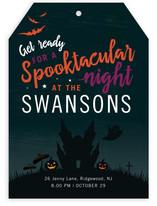 Spooktacular Night