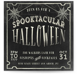 Spooktacular Webs