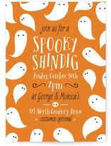 Spooky Shindig