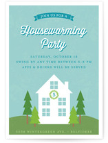 Wreath Housewarming