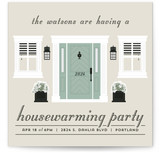 Charming Housewarming