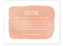 Sweet Stamp Directions Cards
