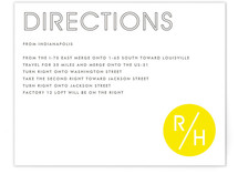 Bright Future Directions Cards