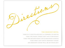 Dearest Directions Cards