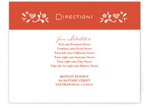 Eventide Directions Cards